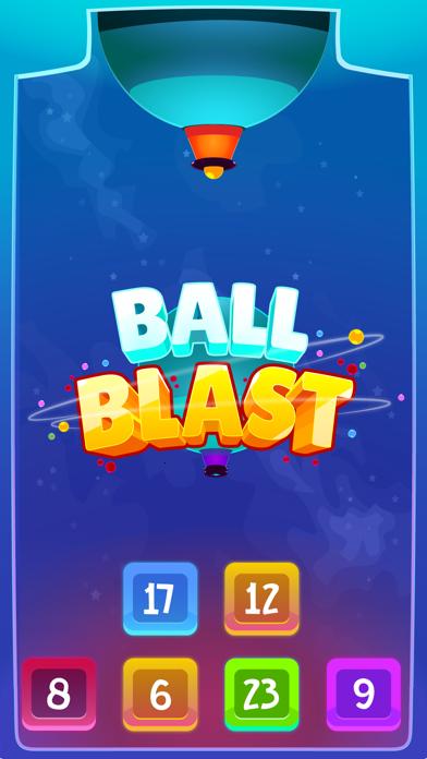 ダウンロード Ball Blast! -PC用