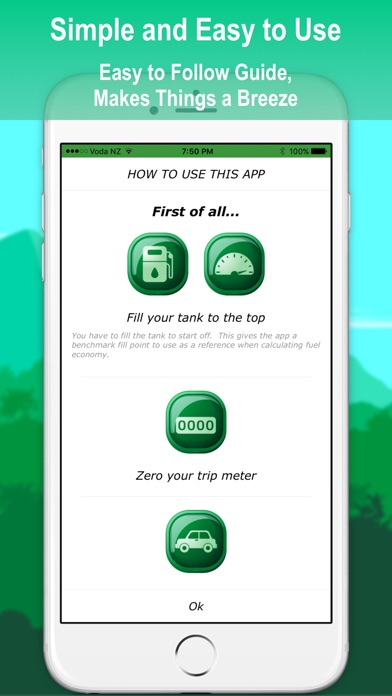 gas miles fuel mileage tracker app data review utilities