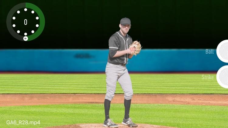 Axon Sports - Baseball screenshot-6