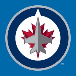 Winnipeg Jets Stickers