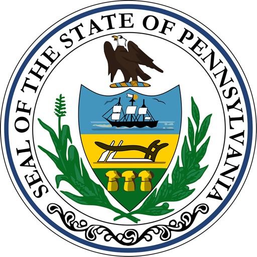 Pennsylvania Tide Chart