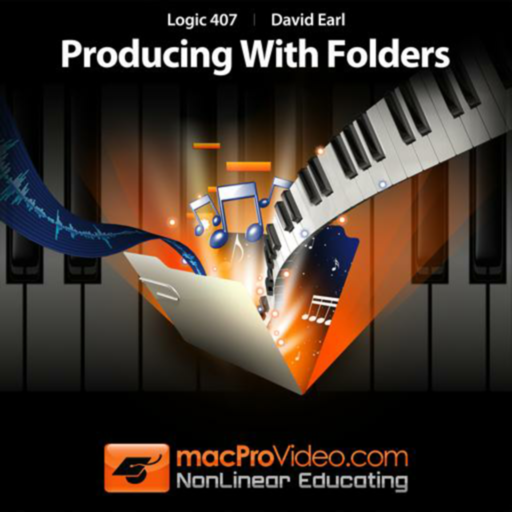 Producing With Folders 407