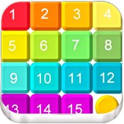 Puzzle 15+