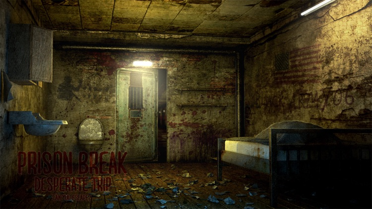Room Escape: Prison Break screenshot-4