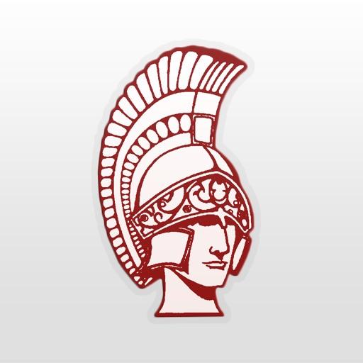 Spartan Nation iOS App