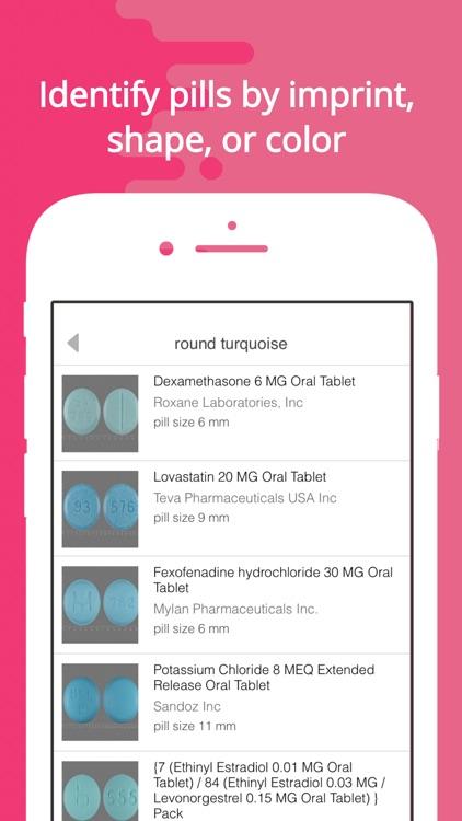 Drug Interaction Checker + screenshot-3