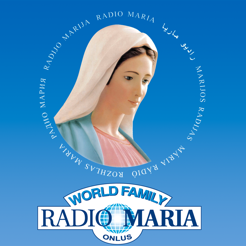 ‎Radio Maria World Family