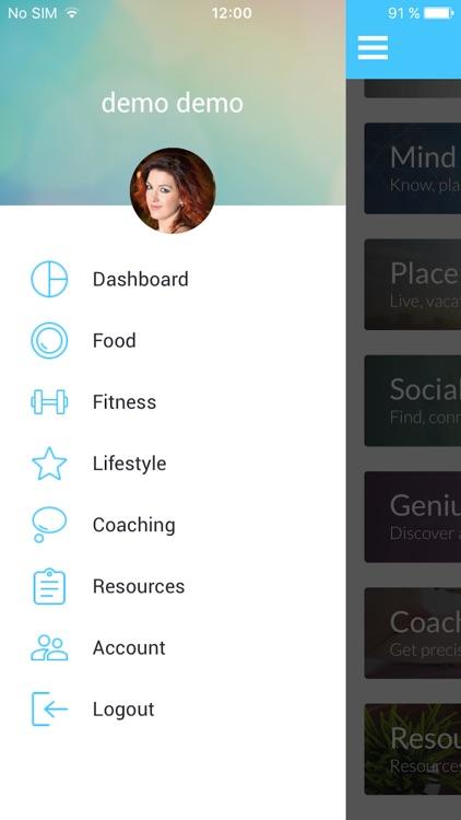 Shae: Virtual Health Assistant