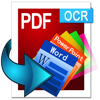 PDF Converter with OCR - Enolsoft Co., Ltd. Cover Art