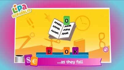 Lipa Scrabblis screenshot three