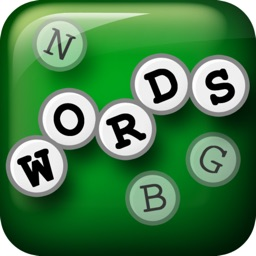 Words a Word Finder for Games