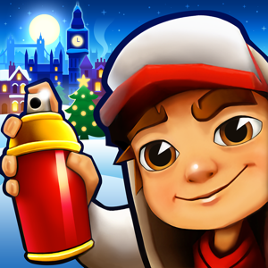 Subway Surfers Games inceleme