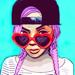 67.Facemoji: Your 3D Emoji