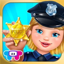Baby Cops