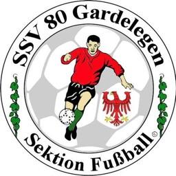 SSV 80 Gardelegen Fußball