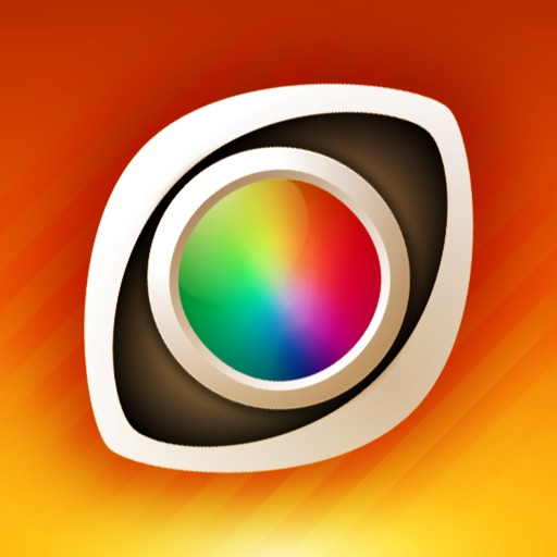 Chromatic Vision Simulator