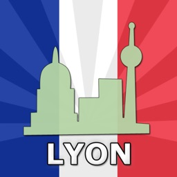 Lyon Travel Guide Offline