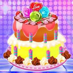 Cake Maker - Cake & Cooking Maker Games