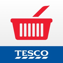 Tesco Groceries for iPhone