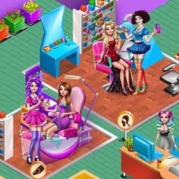Make up Spaholic - Salon Games