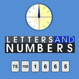 Letters and Numbers Game