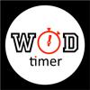 WOD Timer: hiit training timer