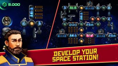 Space Station Simulator screenshot 1