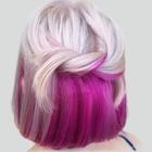 髪色チェンジャー、髪の色、髪型メイク icon