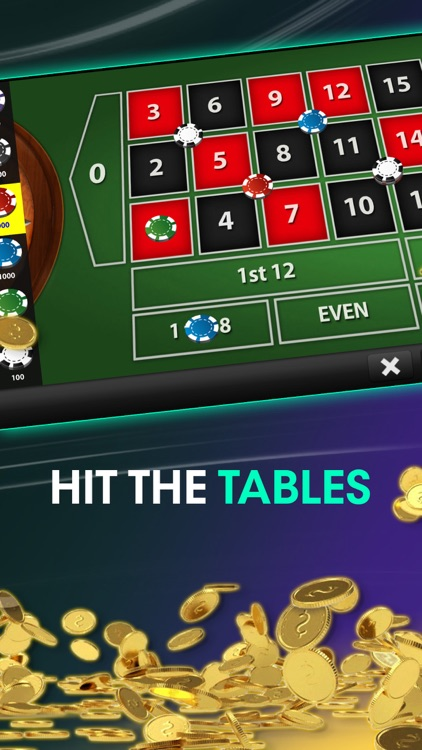 Borgata Play for Fun Casino screenshot-4