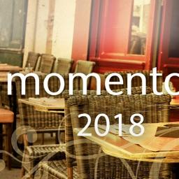 momento 2018