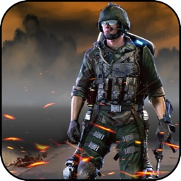 Commando Strike Operation