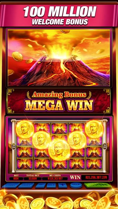 Slot casino jackpot mania