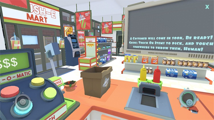 JOB SIMULATOR PE screenshot-7