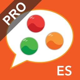 SpeakColors Español Pro