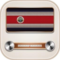 Live Costa Rica Radio Stations