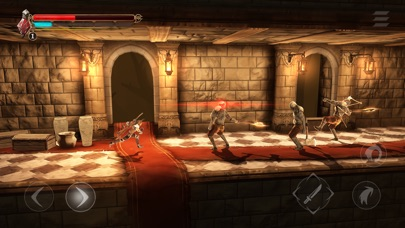 Grimvalor Screenshot 2