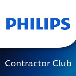 Philips Contractor Club