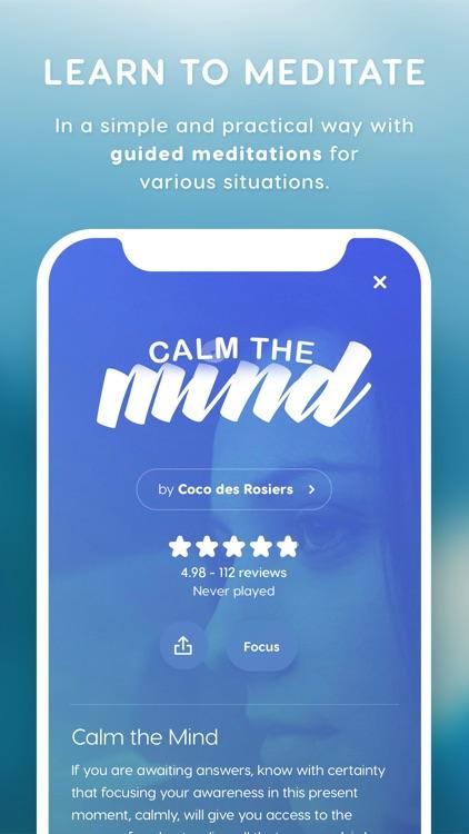 Zen - Meditation screenshot-3