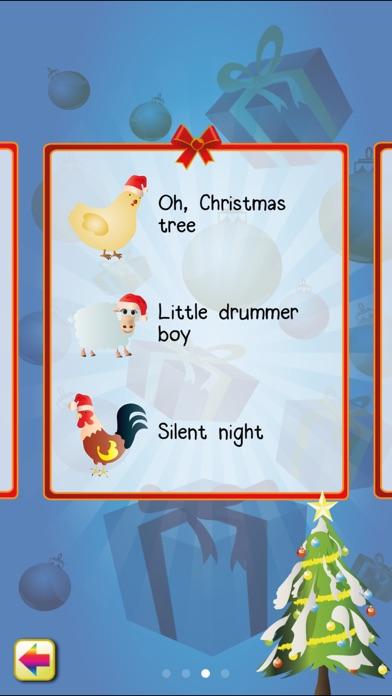 クリスマスソング-農場カラオケ PROのおすすめ画像2