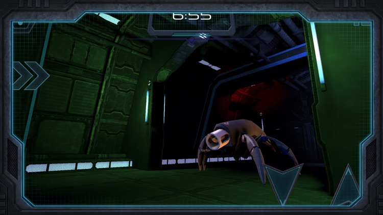 Space 3000 - Sci-Fi Adventure screenshot-1