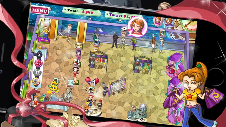 Jean's Boutique 2! screenshot-3