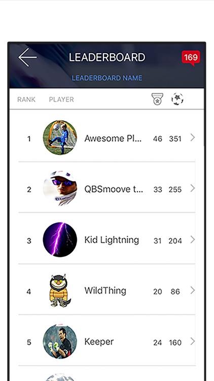 TopYa! Soccer screenshot-3