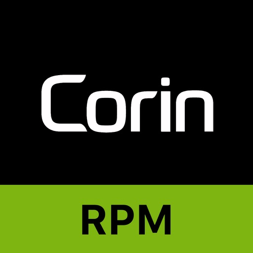 Corin RPM - Admission