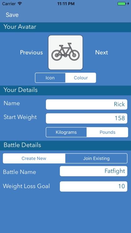 Battleweight screenshot-3
