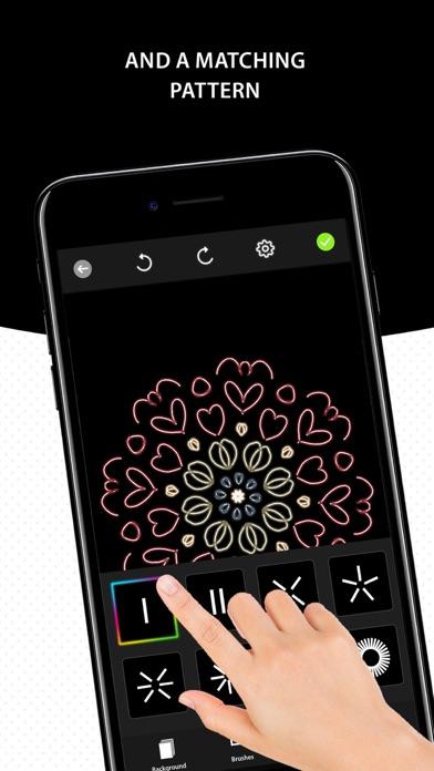 Doodle Art: Magic Drawing App for Windows