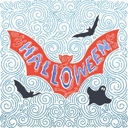 Halloween Glittering Quotes