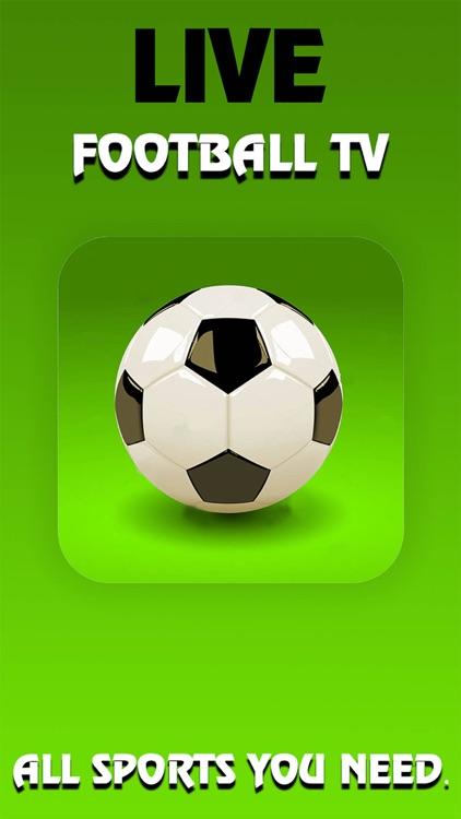 Live Football Plus TV by Naveed Latif