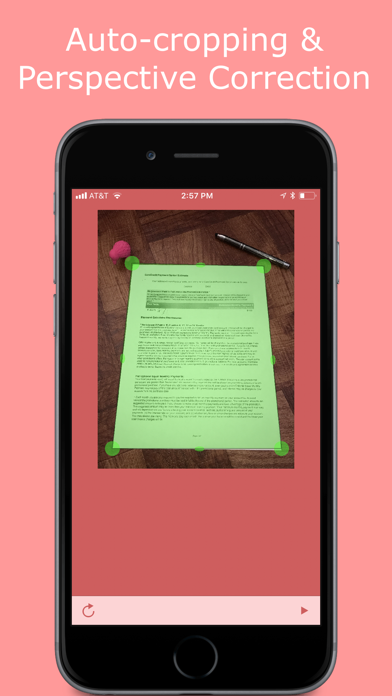 SmartOCR Text Reader screenshot two