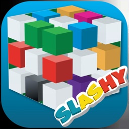 Slashy! Puzzle Game