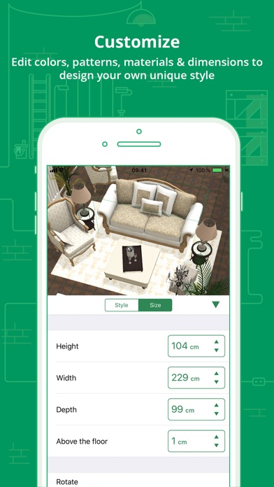 Planner 5d Interior Design App Download Android Apk